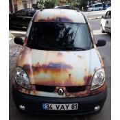 Araç Renk Değişimi (0)
