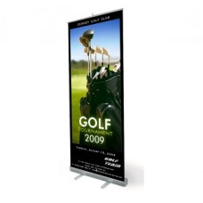 Roll Up Banner 100cm x 200cm